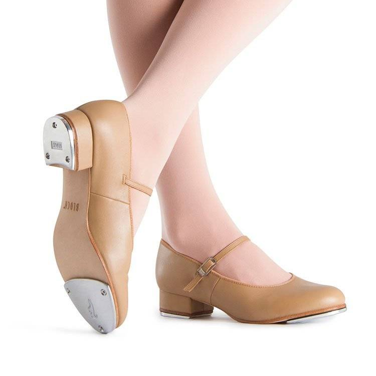 Bloch/Mirella Bloch Tap On Children Tap Shoe - Child