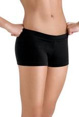 Capezio Capezio Lycra Boy Cut Shorts - Adult