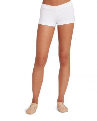 Capezio Capezio Lycra Boy Cut Shorts - Adult