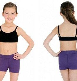 Capezio Capezio Basic Sports Bra - Girls 5d7a859facc