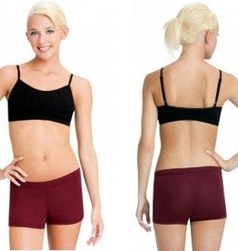 Capezio Capezio Basic Sports Bra - Adult