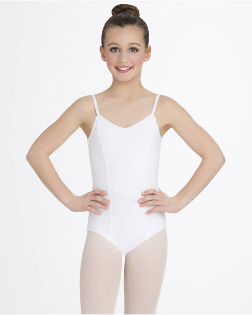 Capezio Capezio Princess Camisole Leotard - Child
