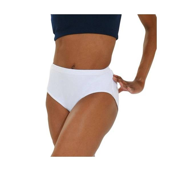 Capezio Capezio Basic Briefs - Child