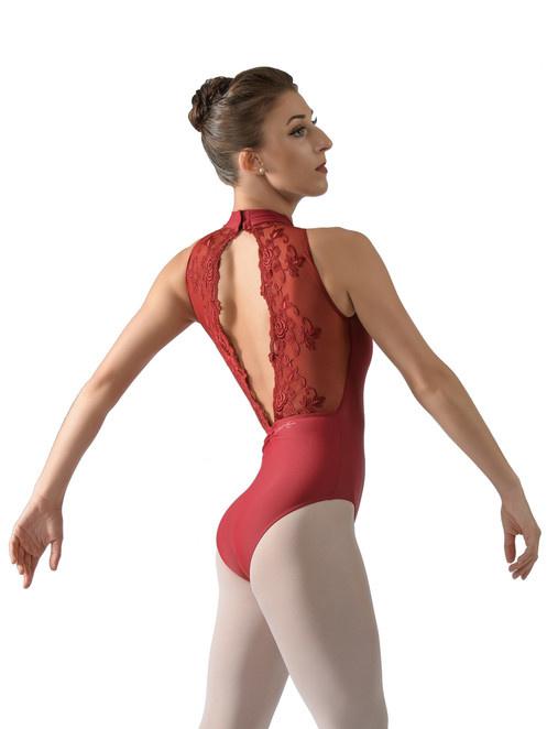 Ballet Rosa Amelie