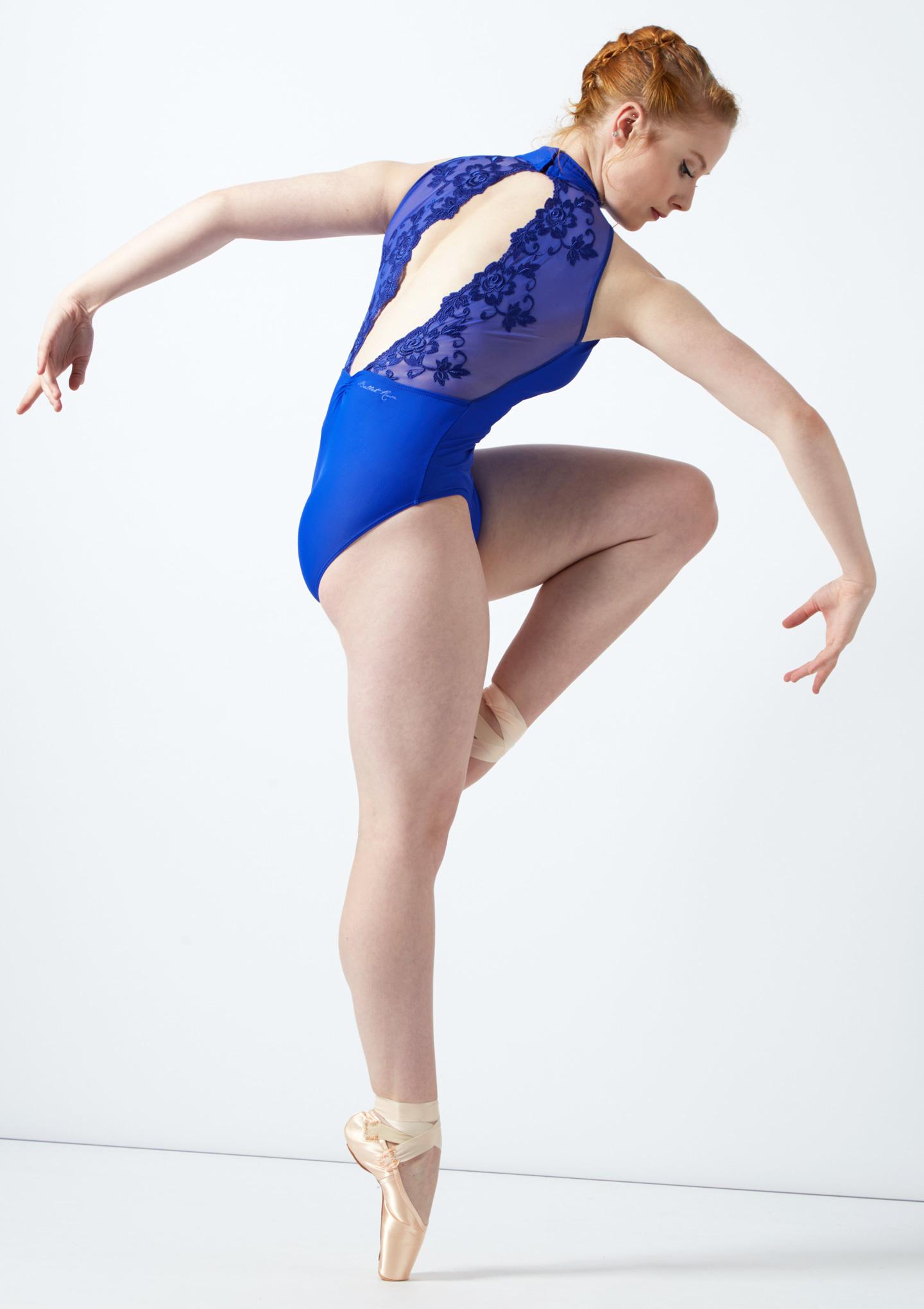 Ballet Rosa Amelie Child