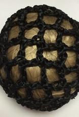 DASHA Dasha Ribbon Crochet Buncover - Large