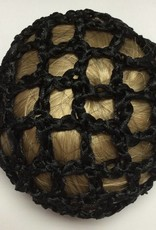 DASHA Dasha Ribbon Crochet Buncover - Small