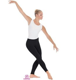 Eurotard Eurotard Cotton/Lycra Ankle Leggings - Adult