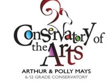 AP MAYS Conservatory of the Arts