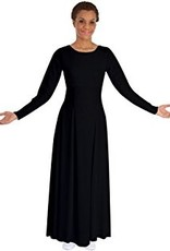 Eurotard Eurotard Simplicity Praise Dress - Adult