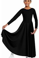 Eurotard Eurotard Simplicity Praise Dress - Child