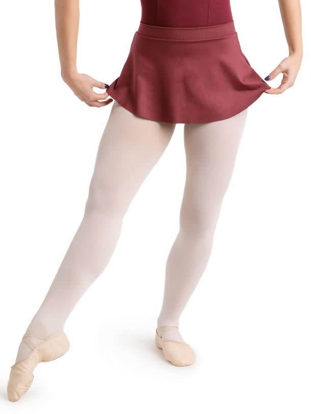 Capezio 11459T Pull on Skirt