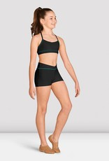 Bloch/Mirella FT5238C Racer Crop