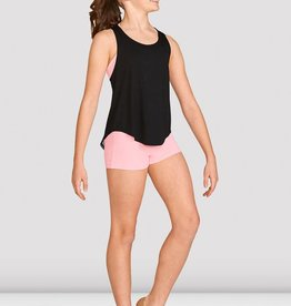 Bloch/Mirella FT5244C Tie Back Tank