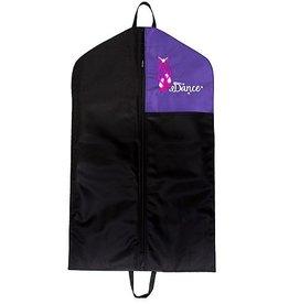 Horizon Horizon Dolce Garment Bag - Purple
