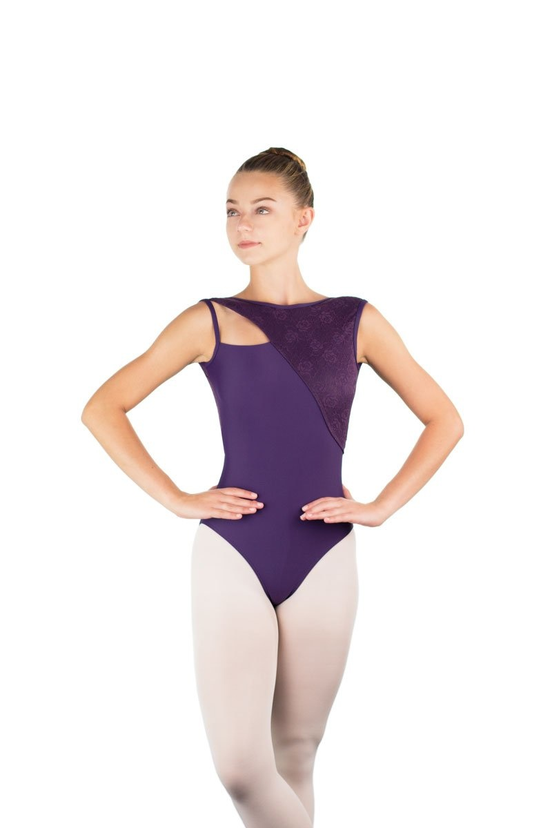 Ballet Rosa Harmonie Child