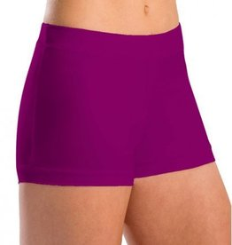 Motionwear Banded Shorts (Kids)