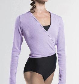 Wear Moi Carmen Wrap Sweater