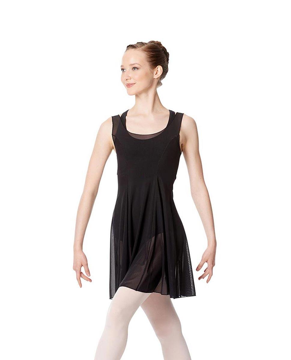 Lulli Dancewear LUB257 Kimberly Dress