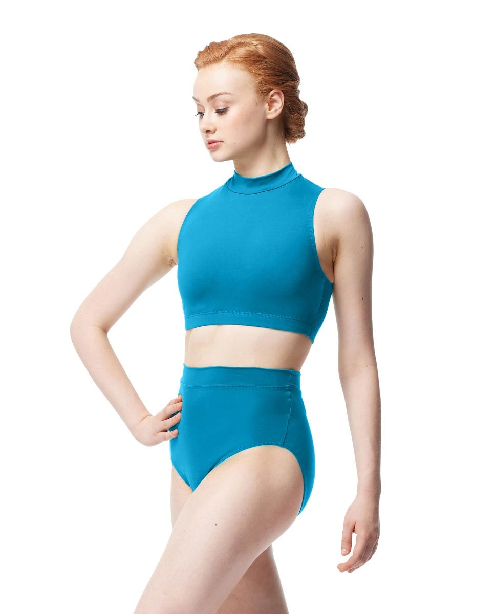 Lulli Dancewear LUB375 Bayusha