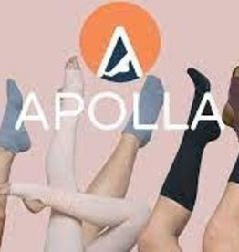 Apolla The Performance Crew Support Sock