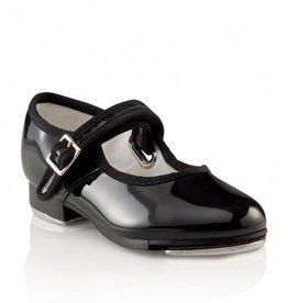 Capezio Capezio Mary Jane Patent Leather Tap Shoe - Child