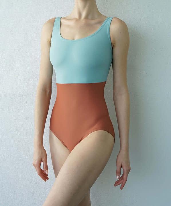 Jule Dancewear Luster