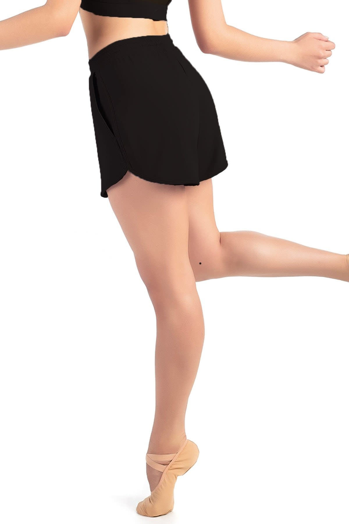 So'Danca RDE1992 Be You Queen Shorts