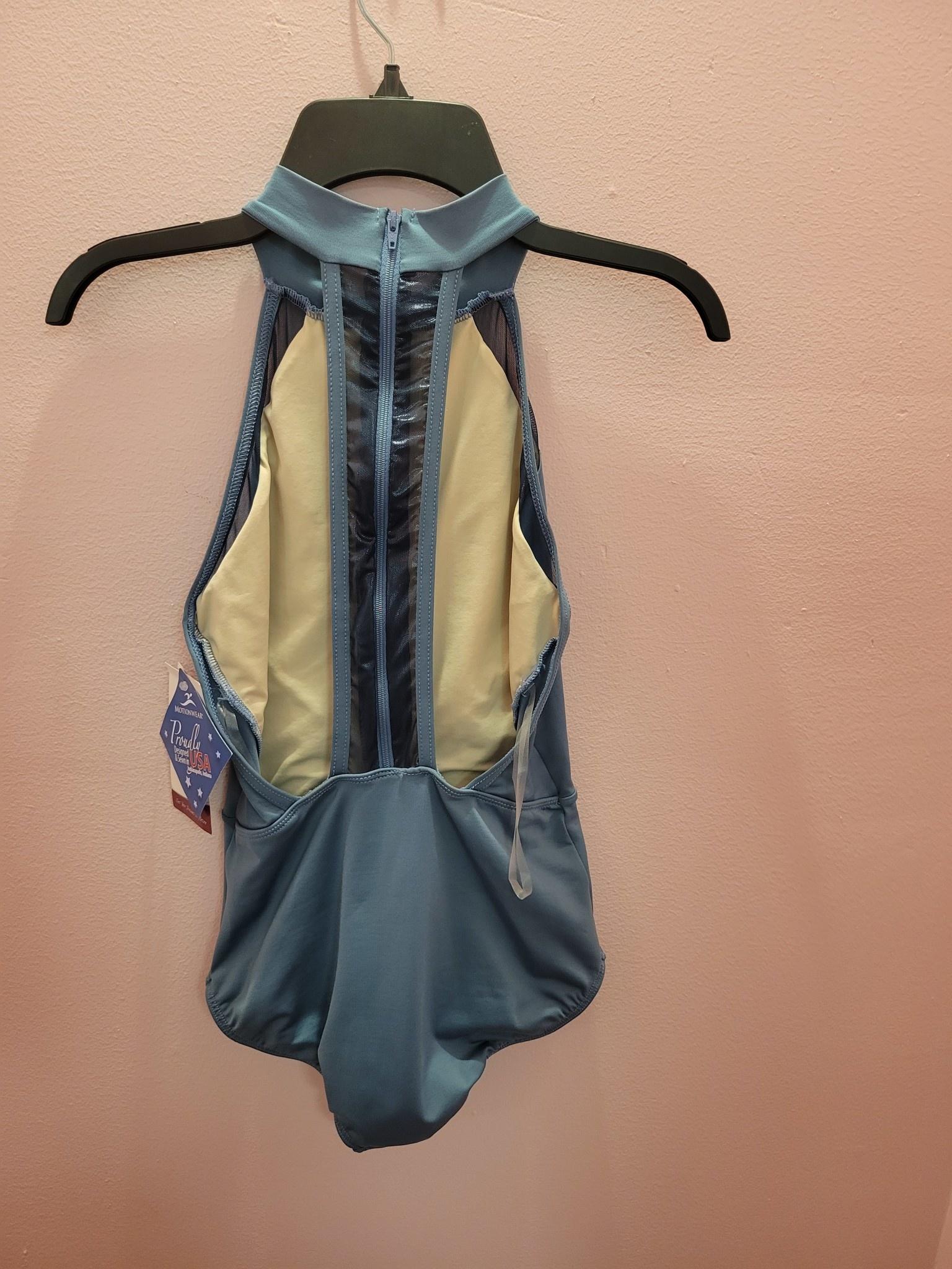 Motionwear 2981 Arlo Halter