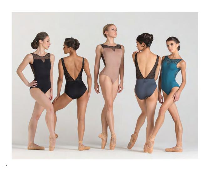 Ballet Rosa Antonia Children's