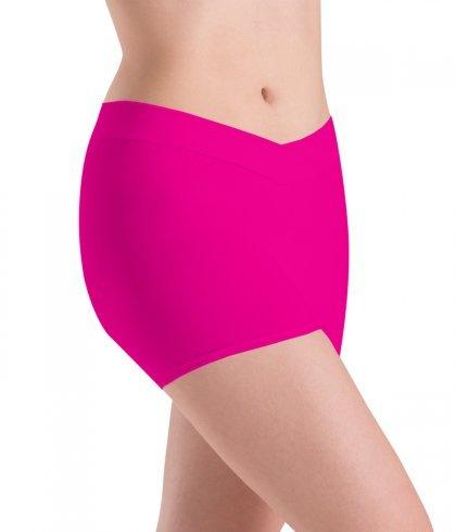 Motionwear V-Waist Short