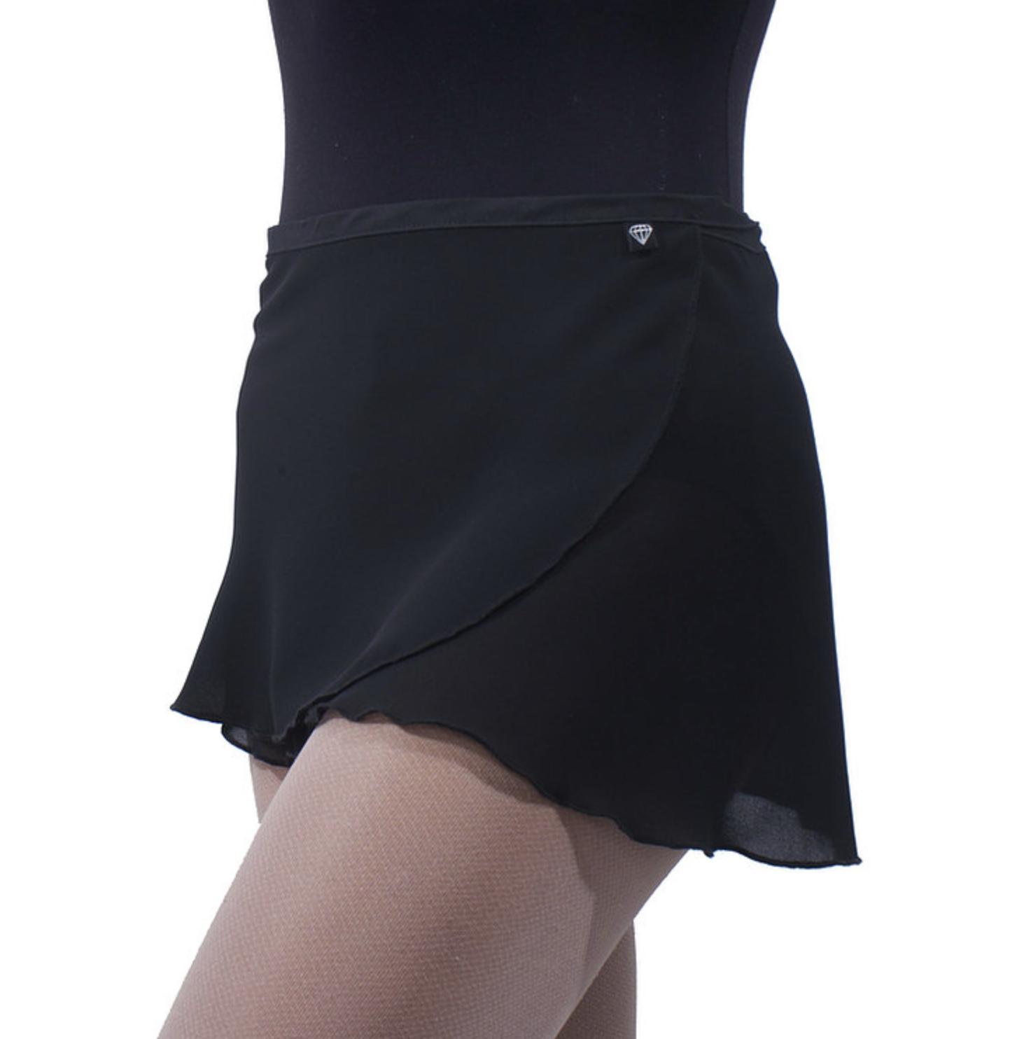 Jule Dancewear WS37 Wrap Skirt