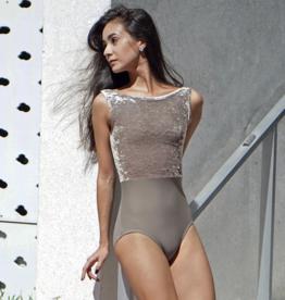 Jule Dancewear RT3 Royalette Dust