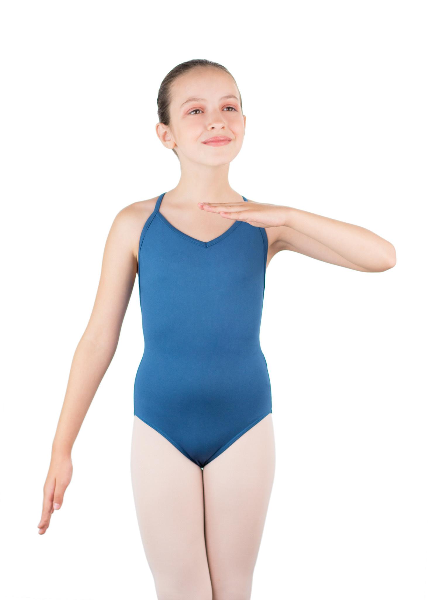 Ballet Rosa Kayla Child
