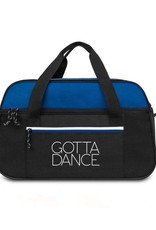 Covet Dance GD-DUF Gotta Dance Duffle