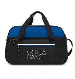 Covet Dance GD-DUF Gotta Dance Duffle bag