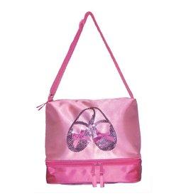 Horizon Sequin Ballet Shoe Bag
