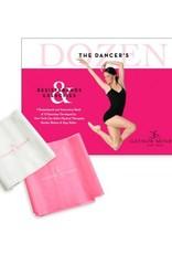 Gaynor Minden Gaynor Minden Dancer's Dozen Resistance Band & Exercise Book