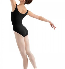 Bloch/Mirella Bloch Tank Leotard - Adult