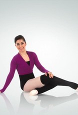 Bodywrappers Bodywrappers Stirrup Leg Warmers
