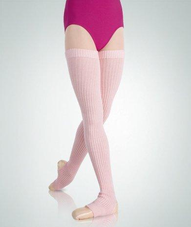 Bodywrappers Bodywrappers Stirrup Thigh Leg Warmers