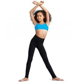 Capezio Capezio Active Legging - Girls