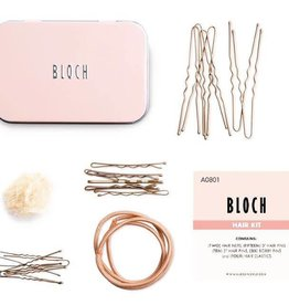 Bloch/Mirella Bloch Hair Kit