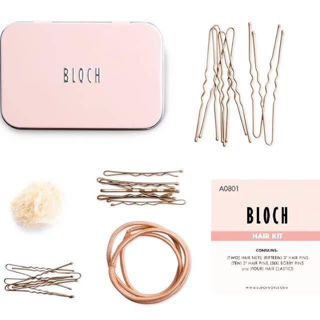 Bloch/Mirella Bloch Hair Kit