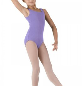 Bloch/Mirella Bloch Tank Leotard- Child
