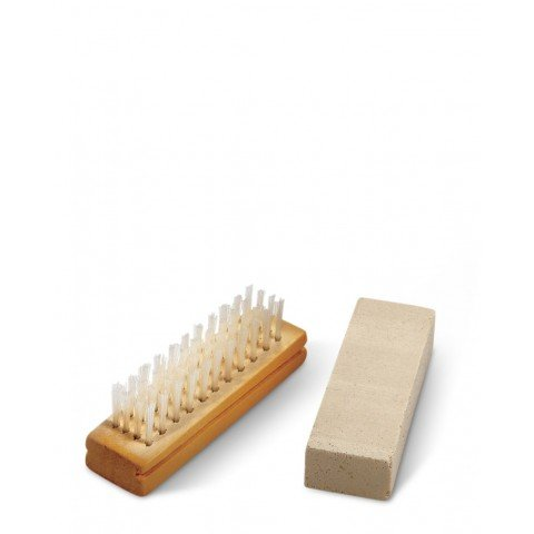 Capezio Capezio Shoe Brush & Bar