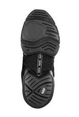 Bloch/Mirella Bloch Black Boost Mesh Dance Sneaker