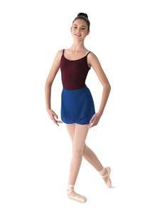 Bloch/Mirella Bloch/Mirella Georgette Wrap Skirt