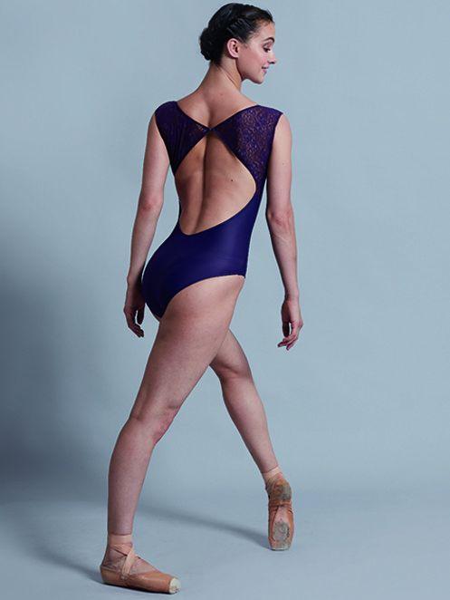 Ballet Rosa Dauphine Child