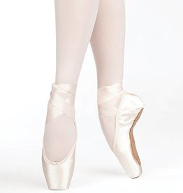 Russian Pointe Almaz (Flex Medium)